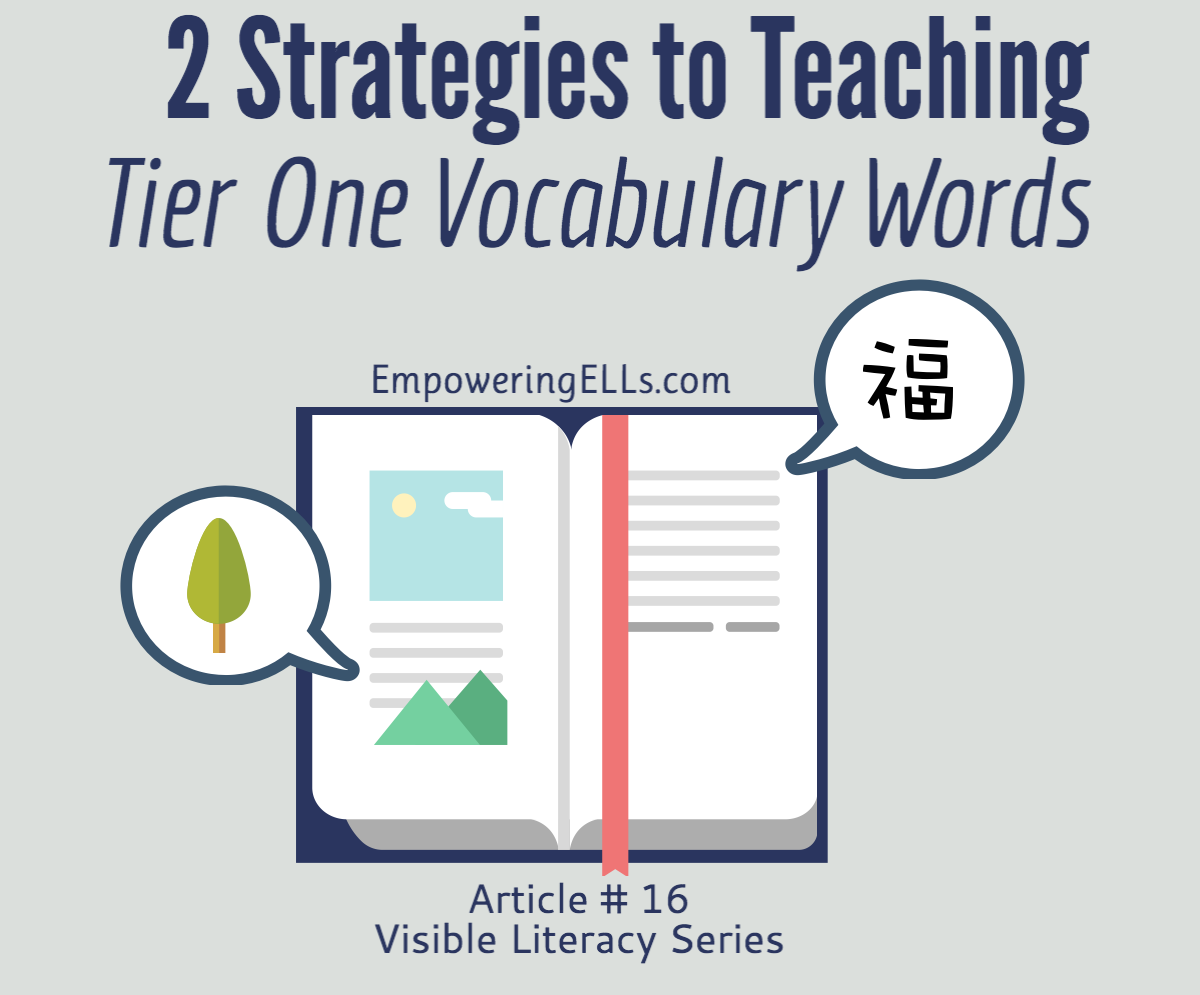 different approaches to vocabulary acquisition as This list of teaching strategies and activities was developed out of a focused  a range of team based learning approaches  students are exposed to vocabulary in .